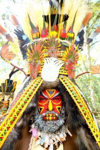 KUNAI  tribe