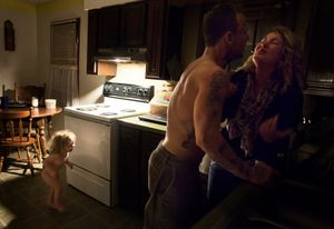 1st Prize Contemporary Issues Stories. As the fight continued to rage, Shane told Maggie that she could choose between getting beaten in the kitchen, or going with him to the basement so they could talk privately. Lancaster, US © Sara Naomi Lewkowicz, USA, for Time Magazine