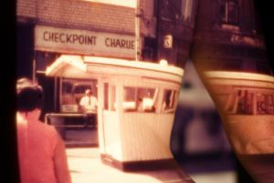 Checkpoint Charlie 1970