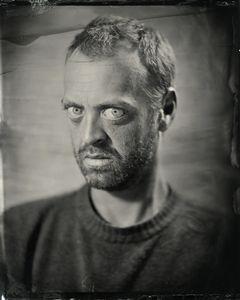 Dmitry Yagodin © Raina Vlaskovska