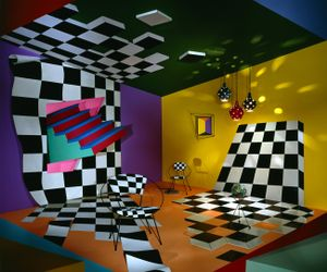 Room, Untitled #1
