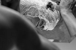 Puvan  - Wet shaving