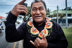 Singer of Tonga-2