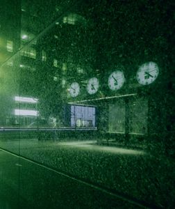57th Street Reflection, New York