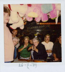Tilburg, 26 July 1989 © KesselsKramer Publishing