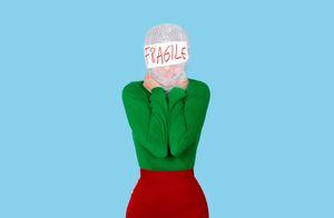 Psyché fragile