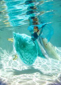 Underwater Fantasy#6