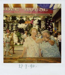 Tilburg, 27 July 1990 © KesselsKramer Publishing
