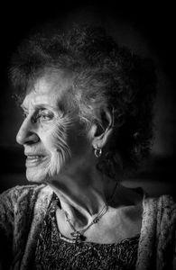Nursing Home Portrait #6