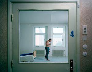 """""""Room #4"""" © Johan Willner"""
