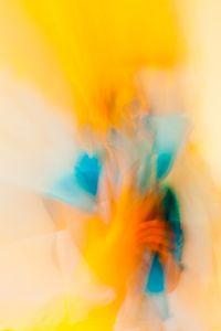 Soul Portrait (6) by Neil Seligman