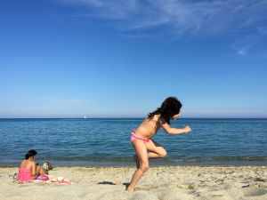 Summertime in ... Budoni.