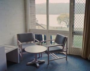 Motel room, Jindabyne.