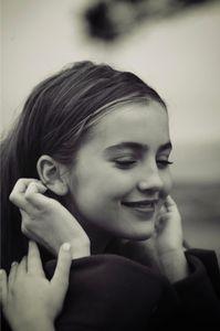 Daisy, aged 13