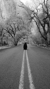 """The Road to Zion"" © Kamau Akabueze"