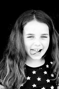 Tongue Out - Lihi