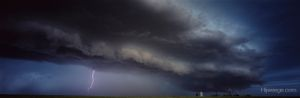 Supercell Torrington Wyoming