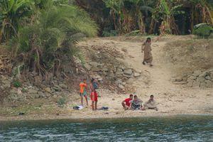 Life along the Nile 003