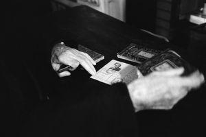 Artur Tomás Mercader's War Journals
