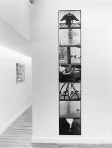 Tangled Web Totem, 1994