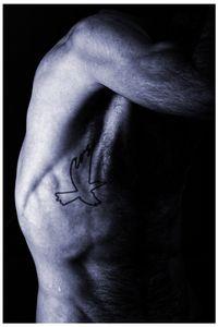 5) Body art 2