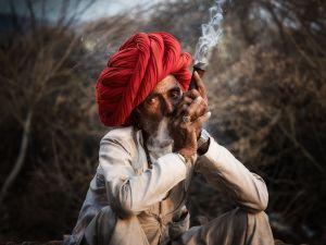 Smoking or no smoking