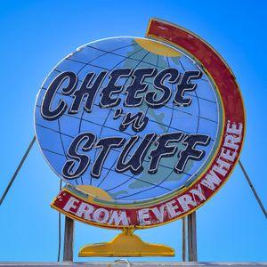 Cheese 'n Stuff