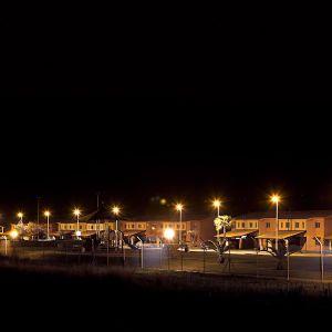 US Navy Housing Settlements in Mineo (Catania, Italy) © Massimo Cristaldi, Insulae