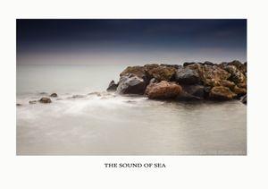 the sound of sea