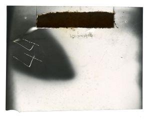 On Blank / On Black 06