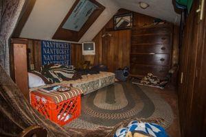 Carpenter's Bedroom