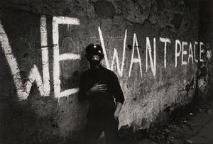 Unruhen In Nordirland, 1969