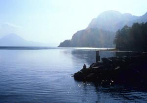 10 Early Tsawassen Ferry