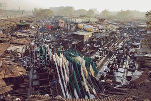 Dhobi Gath: The Laundry!