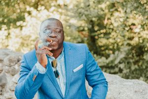 Le tonton fumeur