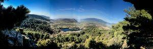 Cerro del corral Simón (Navacerrada -1333 masl)