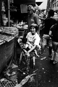 Manila Boy 2012 - 2014