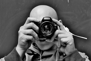"""Camera, from the Series """"Objectified"""""""