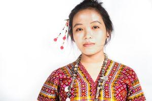 Hakha Chin- Chin State, Western Myanmar