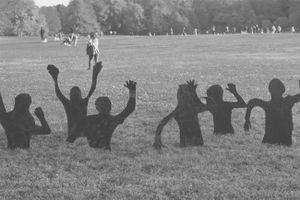 Prospect Park Children
