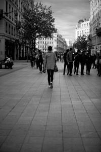 Walk This Way #8
