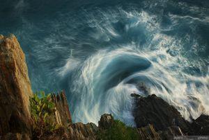 BENDING WAVES