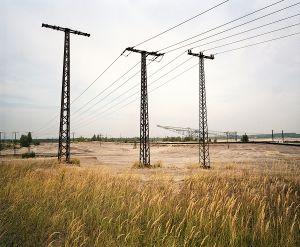 Lichterfeld, former GDR