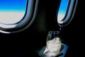 High Altitude Gin & Tonic