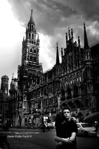 Munich for  lovers