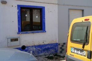 Lisboa No. 11. Photo Project Lisboa 2010-2021