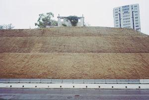 La maison sur la colline, 2015