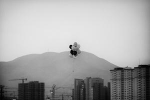 Tehran Iran 2014