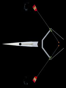 rowing art IX