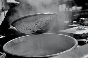 kongnamul gugbab(Bean sprouts soup)2